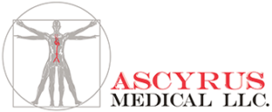 ascyrus medical logo